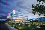 News Release: McCarthy Building Companies, Inc. breaks ground on Children's Hospital Outpatient Center