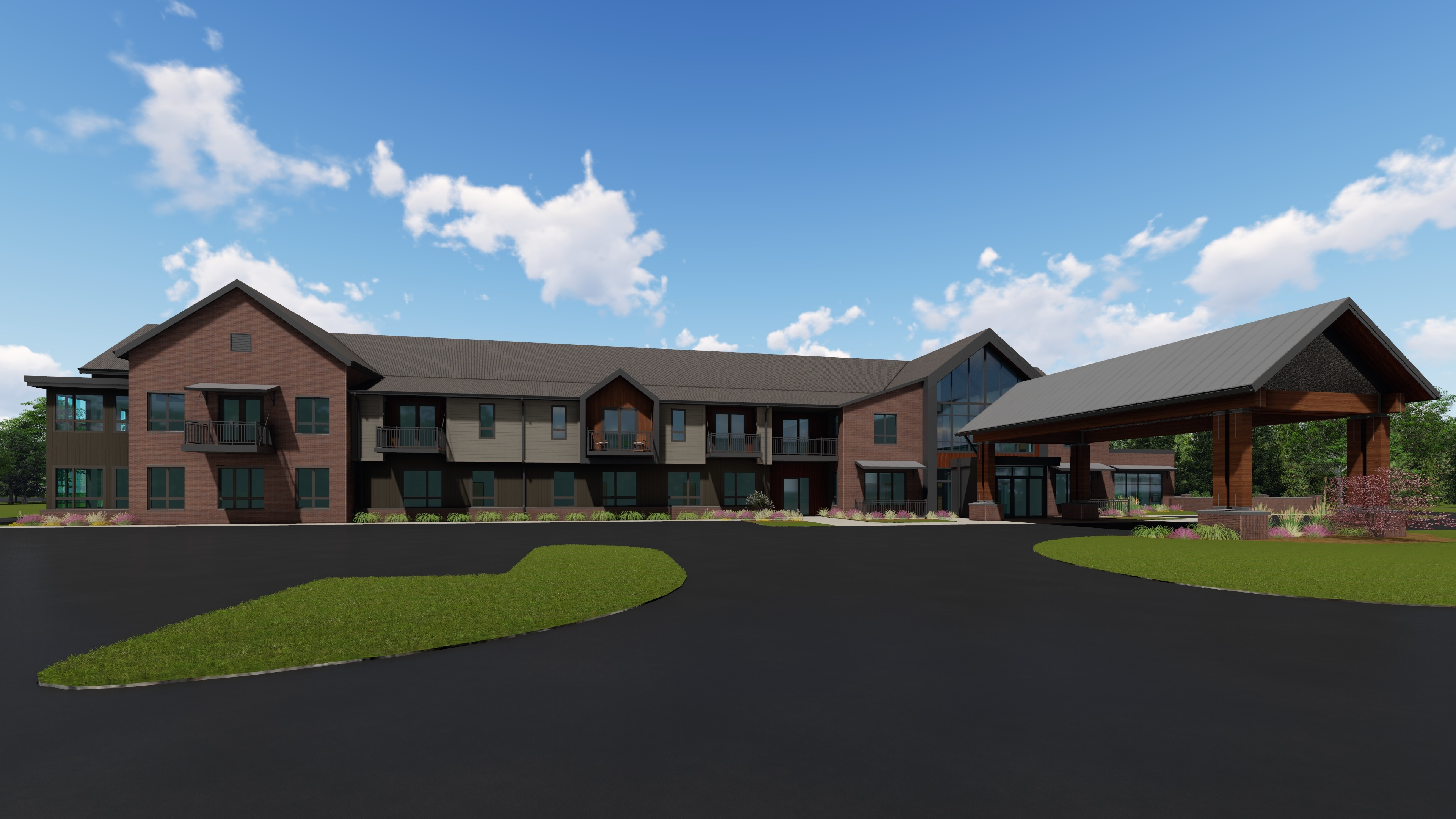 New Richland Funeral Homes