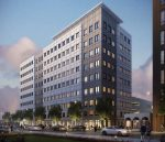 Outpatient Projects: As construction starts on future MOB in Atlanta's Buckhead, it is 30 percent pre-leased