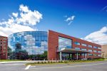 Outpatient Projects: Rendina opens 87,000 square foot expansion for Clara Maass Medical Center in New Jersey