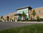 Stilson Specialty Center, Clinton Township, Mich. (Photo courtesy of  Children's Hospital of Michigan)