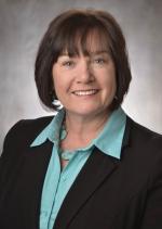 Kathy O'Connor, VP of Advisory Services, Hammes Company