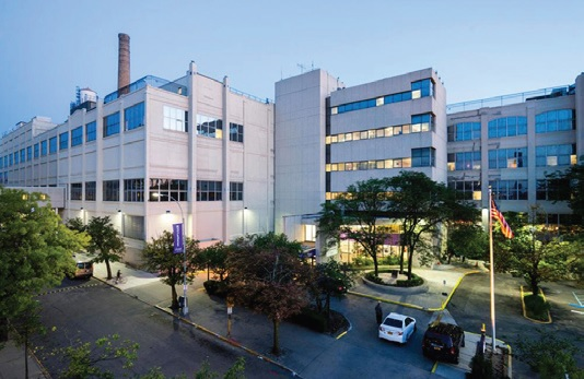 Outpatient Projects: NYU Langone Hospital-Brooklyn plans $83.7 ...