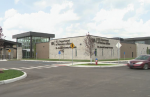 OUTPATIENT PROJECTS: VA opens new $38 million, 86,363 square foot outpatient clinic near South Bend, Ind.