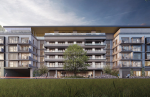 POST-ACUTE & SENIOR LIVING: Construction is complete on $120 million CCRC in Playa Vista area of Los Angeles