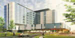 INPATIENT PROJECTS: Work begins for $550M med center