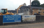 INPATIENT PROJECTS: Work begins for five-year expansion of McLaren Northern Michigan Hospital