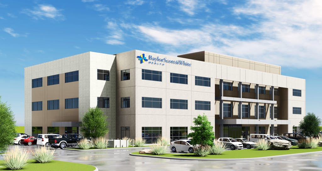 Outpatient Projects Pmrg And Physician Partners Start