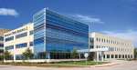 One of the MOBs HTA acquired was the 75,000 square foot Baylor Scott & White McKinney (Texas) Professional Office Building 2. Photo courtesy of Duke Realty