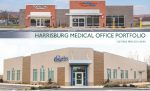 For Sale: Harrisburg Medical Office Portfolio | Central PA - OFFERS DUE FEBRUARY 9, 2018