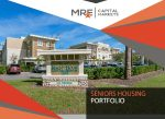 For Sale: Seniors Housing Portfolio