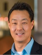Companies & People: Anchor Health hires David Chung, formerly of Duke Realty, to lead business in the West