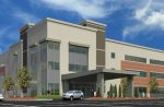 Finalists: Best New Mob - Memorial Hospital East MOB, Shiloh, Ill.