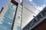 Finalists: Best New Mob - USC Norris Healthcare Center, Los Angeles