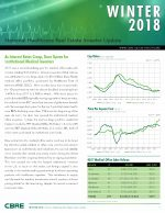 Thought Leaders: CBRE Winter 2018 National Healthcare Real Estate Investor Update