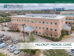 Hillcroft Medical Clinic | Sugar Land, TX - Offers Due: March 7, 2018