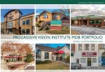 12-Year Sale/Leaseback | Progressive Vision Institute