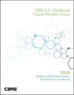 Thought Leaders: CBRE 2018 Healthcare Real Estate Investor & Developer Survey Results