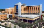 Inpatient Projects: Regions Hospital in St. Paul, Minn., to increase bed count and employees by 20 percent