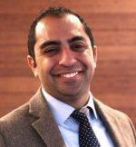 Andrew Ibrahim MD