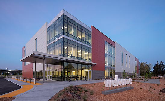 News Release: Kaiser Permanente Opens New State-of-the-Art