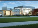 Outpatient Projects: NexCore Group starts work on 37,800 square foot clinic for CHI Health near Omaha, Neb