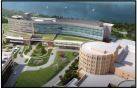 Inpatient Projects: Work continues on $545 million project at hospital in Poughkeepsie, N.Y.