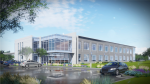 News Release: Goodman Campbell Brain & Spine facility underway in Carmel, IN