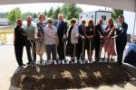 News Release: HSHS St. Mary's Hospital and HSHS Medical Group Break Ground On New Medical Office Building