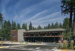 News Release: The Neenan Company Completes Barton Center for Orthopedics & Wellness in South Lake Tahoe, Calif.