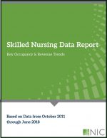 News Release: Skilled Nursing Occupancy Hits Record Low