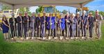 News Release: La Porte (Ind.) Hospital Breaks Ground for New Hospital