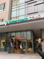 News Release: Doors Officially Open at Sutter Health's CPMC Mission Bernal Campus