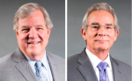 News Release: Former Trammell Crow/CBRE executives O'Neil and Allyn start new healthcare venture