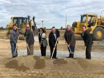 News Release: Central Indiana Orthopedics Breaks Ground On New Medical Office Facility; Medtech Park In Fishers