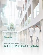 News Release: Buxton Publishes First Healthcare Real Estate Report
