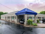Hickory Family Practice building at 52 12th Avenue in Hickory, NC