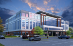Outpatient Projects: Rendina breaks ground for 120,000 square foot orthopedic facility in Germantown, Tenn.