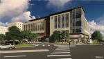 The newly launched Fidelis Healthcare Partners has been awarded a contract to develop the 100,000 square foot Saint Joseph Medical Office Pavilion on the campus of Saint Joseph Hospital, a $650 million, 375-bed acute care hospital that opened in late 2014 in Uptown Denver. The medical pavilion is slated to be completed in the second quarter of 2020.