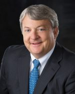 Finalists: 2018 HRE Executive of the Year - Mark A. Davis
