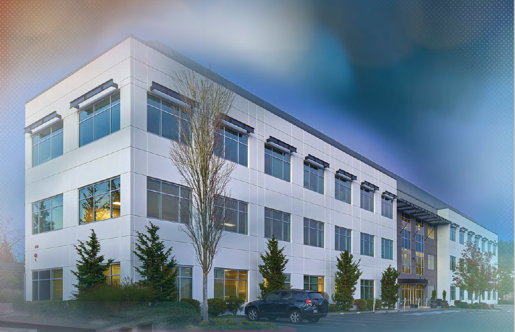 News Release: Anchor Health Properties Establishes Seattle