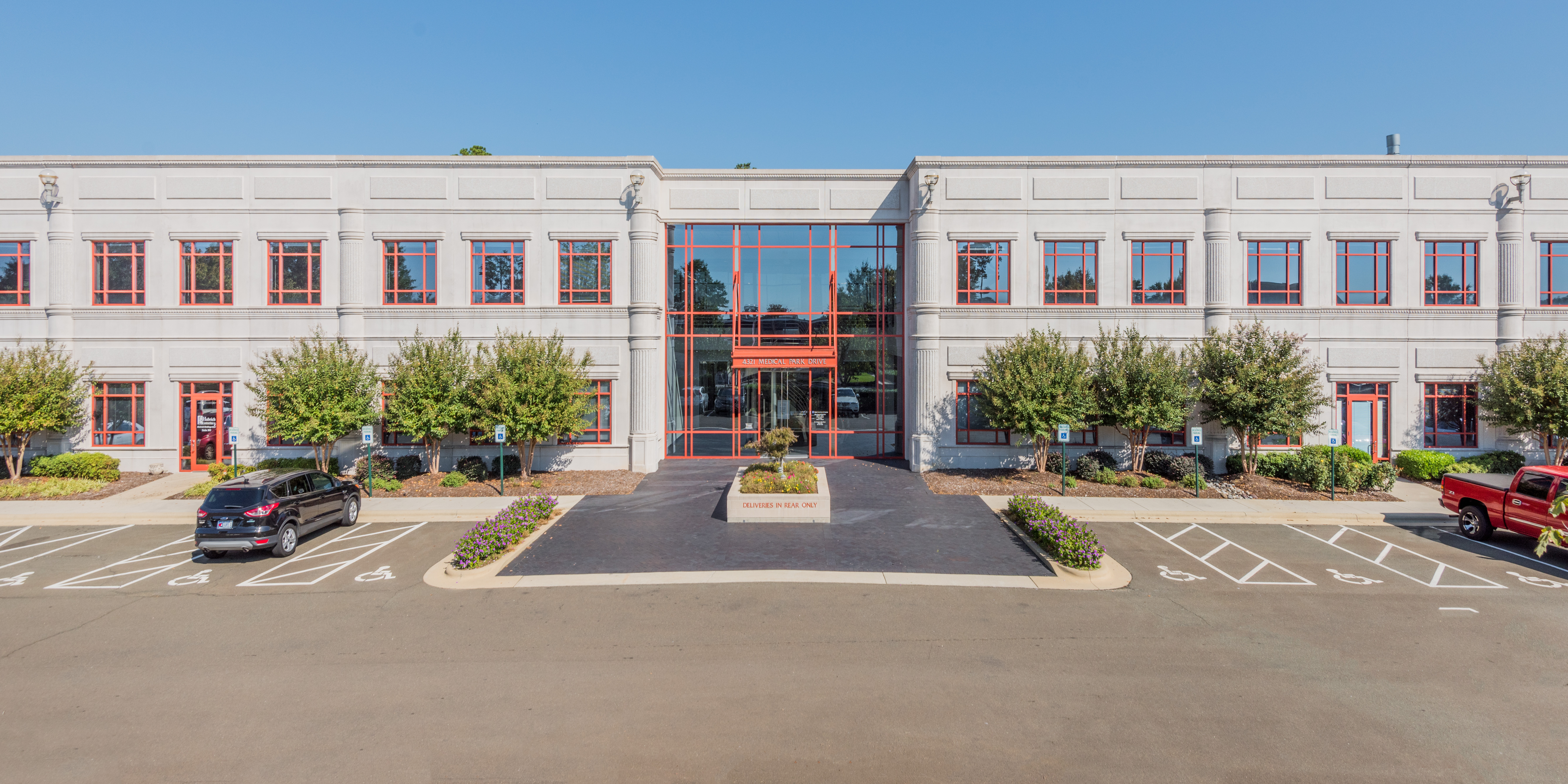 News Release: HFF announces $8 6M sale of medical office building