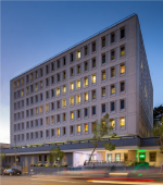 News Release: For Sale: 3838 California, San Francisco - Anchored by Sutter Health