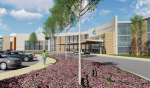 News Release: LVHN to Build New Health Campus in Lower Nazareth Township