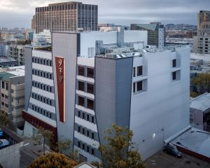 Outpatient Projects: An MOB project that was worth the risk