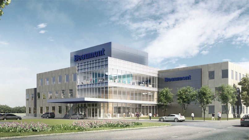 News Release: Beaumont Health identifies comprehensive