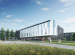 News Release: Penn Medicine Breaks Ground on $200M Advanced Outpatient Center in Radnor