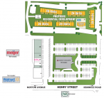 News Release: RD Management announces mixed-use development at Muskegon Shopping Center in Michigan