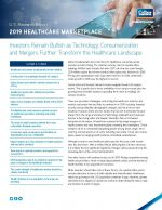 Thought Leaders: Colliers 2019 Healthcare Marketplace Report