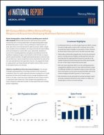 Thought Leaders: New Report: Favorable Demographics Reinforce Medical Office Investment